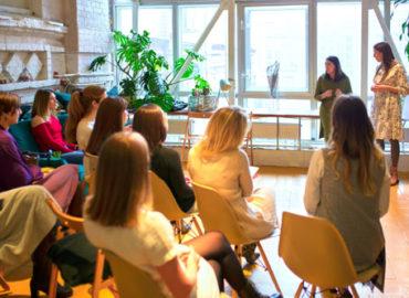 Conférences et ateliers - Cécile de Laubier Sophrologue et Psychopraticienne - Périgueux Trelissac Dordogne
